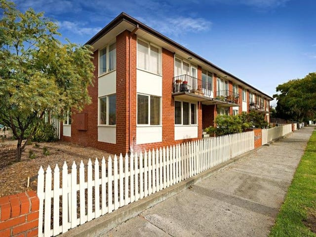 3/134 Rathmines Street, Fairfield, Vic 3078
