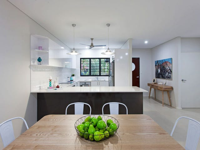 1 and 2/16 Quandong Cres, Nightcliff, NT 0810