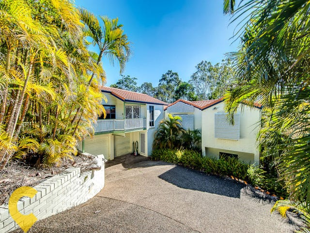 196 Kenmore Rd, Fig Tree Pocket, Qld 4069