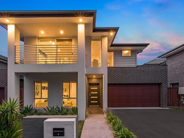 60 Bridgewood Drive, Beaumont Hills, NSW 2155