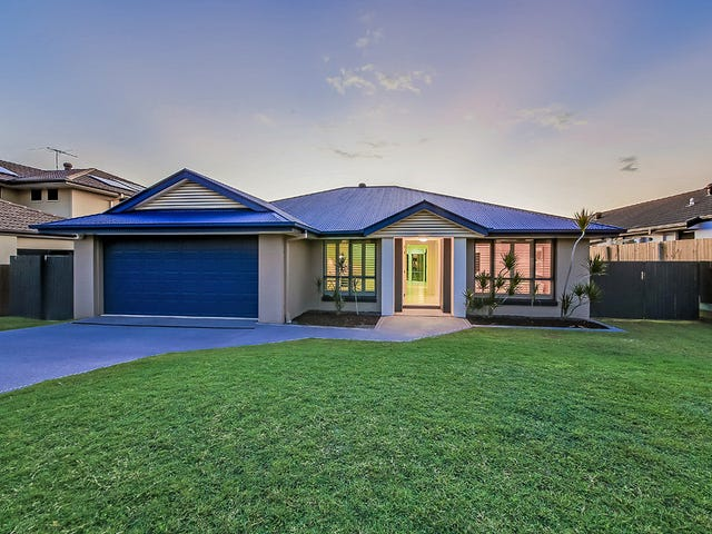 8 Willis Street, Wakerley, Qld 4154