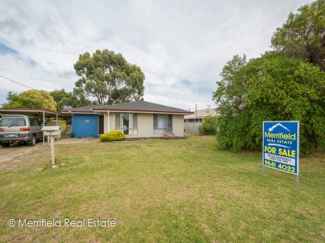 3 Ardross Crescent, Collingwood Park, WA 6330