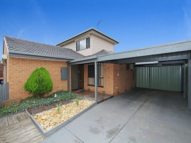 25 Tatlow Drive, Epping, Vic 3076