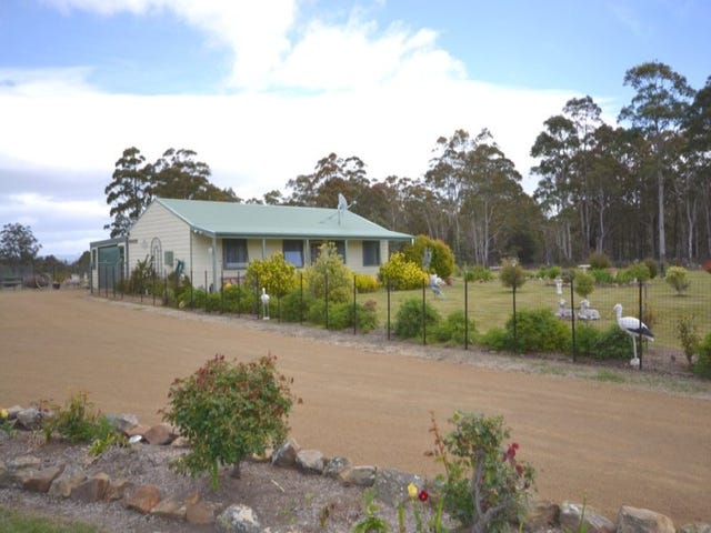 21 Black Gate Road, Mount Seymour, Tas 7120