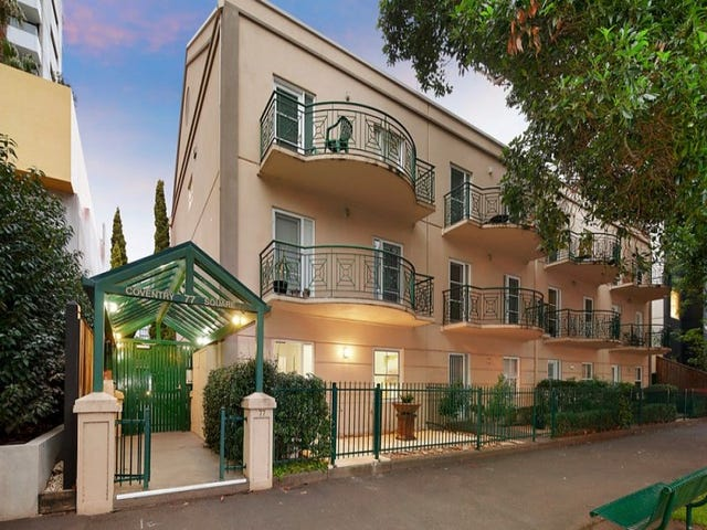 14/77 Coventry Street, Southbank, Vic 3006