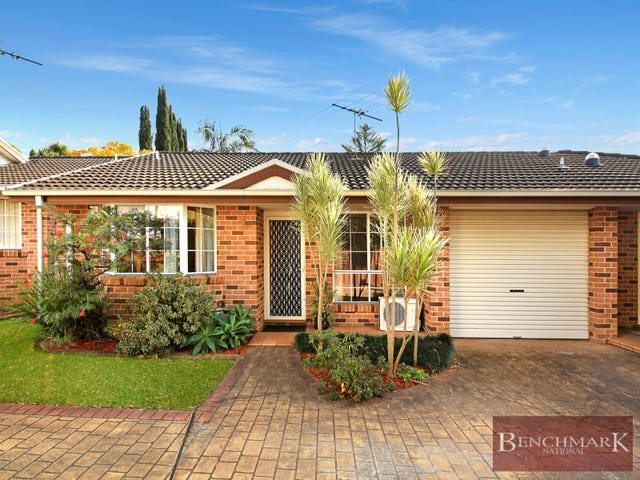 1/41B  CENTRAL ROAD, Beverly Hills, NSW 2209