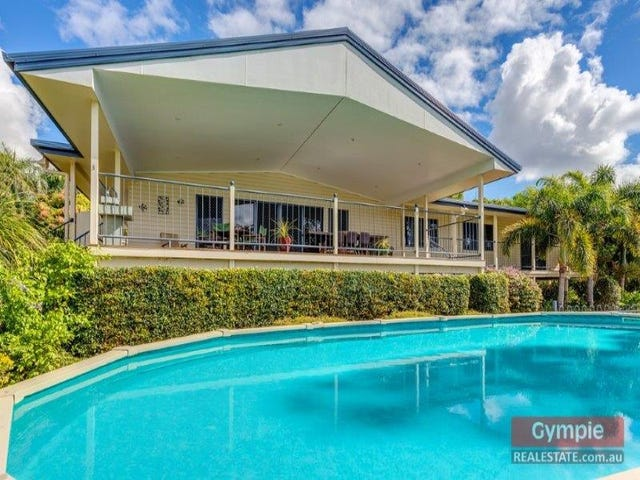 480 Mary Valley Road, Jones Hill, Qld 4570