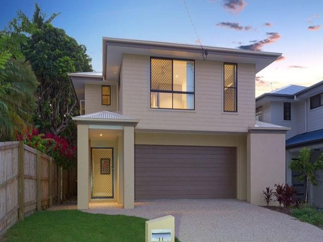 11 Shelley Street, Cannon Hill, Qld 4170