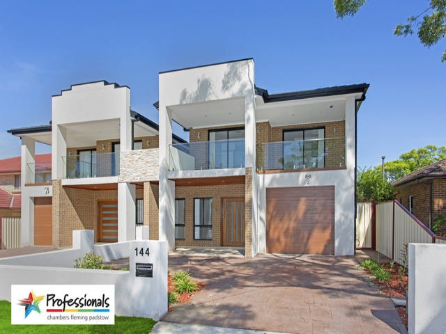 144 Faraday Road, Padstow, NSW 2211