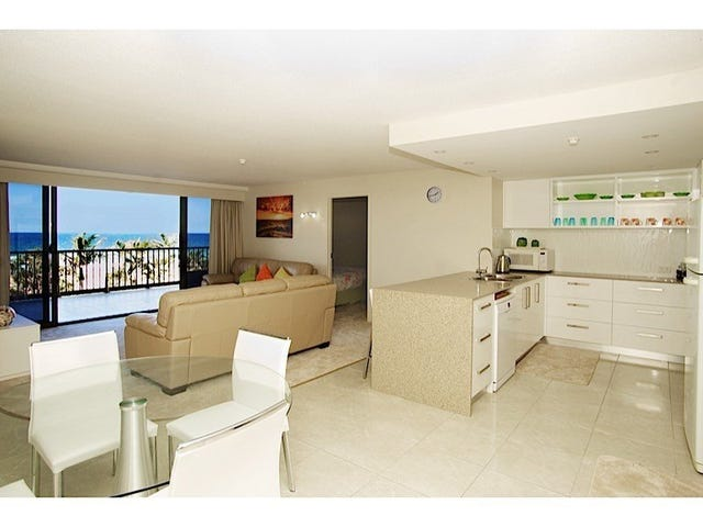 3F/828 Pacific Parade, Currumbin, Qld 4223