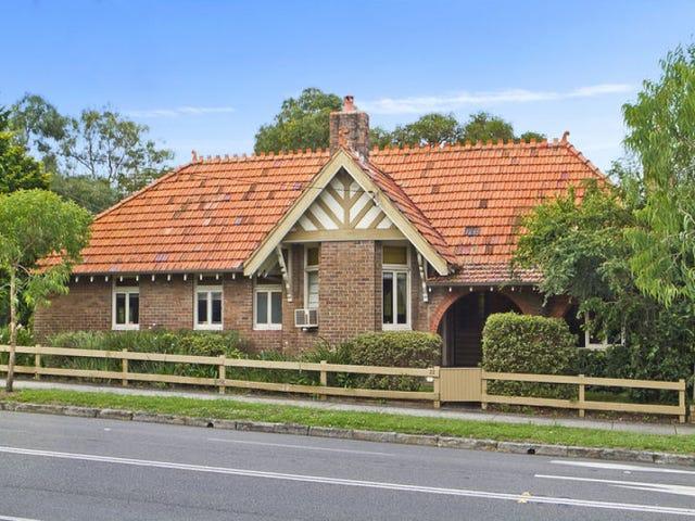 22 Greenwich Road, Greenwich, NSW 2065