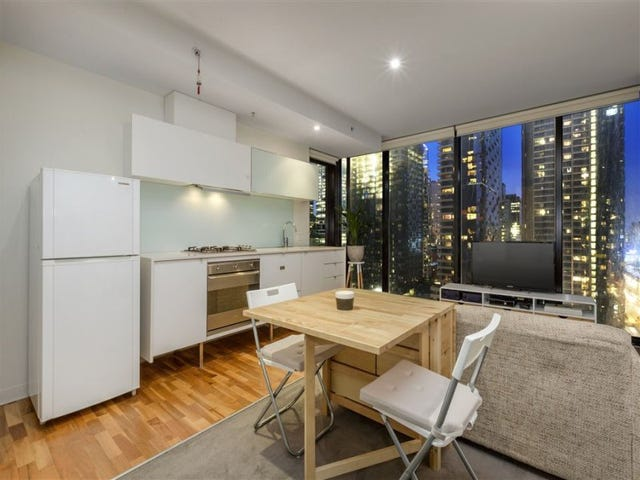 1607/280 Spencer Street, Melbourne, Vic 3000