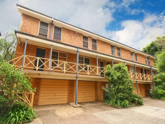 11/31 Smith Street, Wollongong, NSW 2500