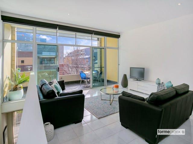 22  Catherine Helen Spence Street, Adelaide, SA 5000