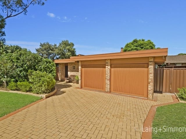 29 Shanke Crescent, Kings Langley, NSW 2147