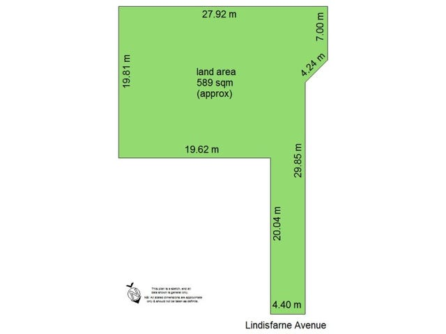 32A LINDISFARNE AVENUE, Croydon, Vic 3136