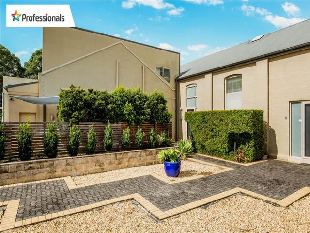 4/156-158 Marsden Road, Dundas Valley, NSW 2117