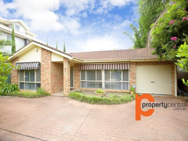 1/14 Colless Street, Penrith, NSW 2750