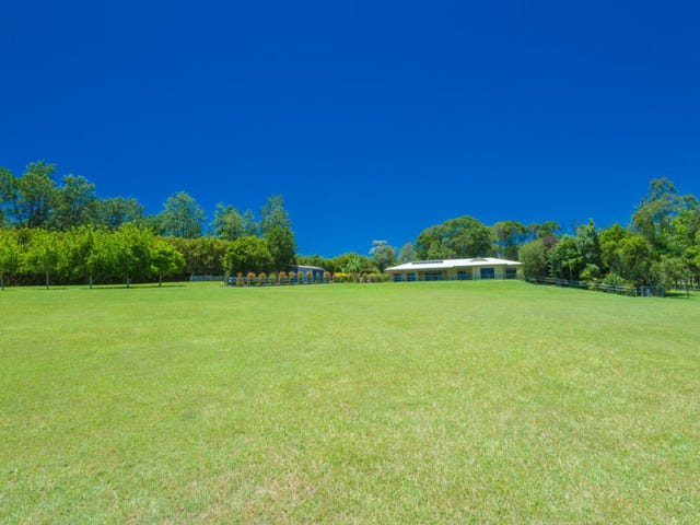 164 Cooroy Mountain Rd, Cooroy, Qld 4563