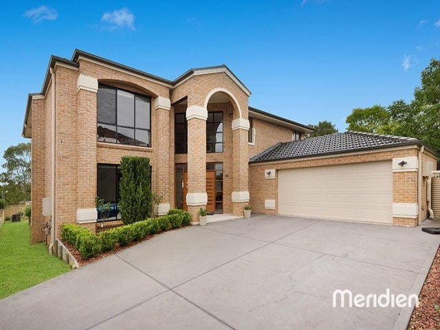 54 Powys Circuit, Castle Hill, NSW 2154
