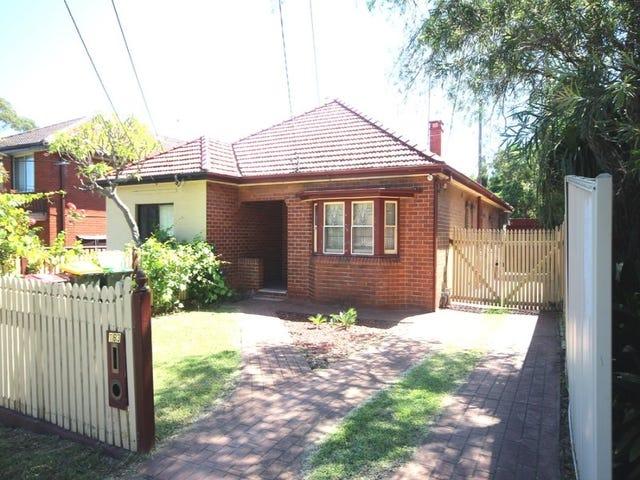 163 Croydon Avenue, Croydon Park, NSW 2133