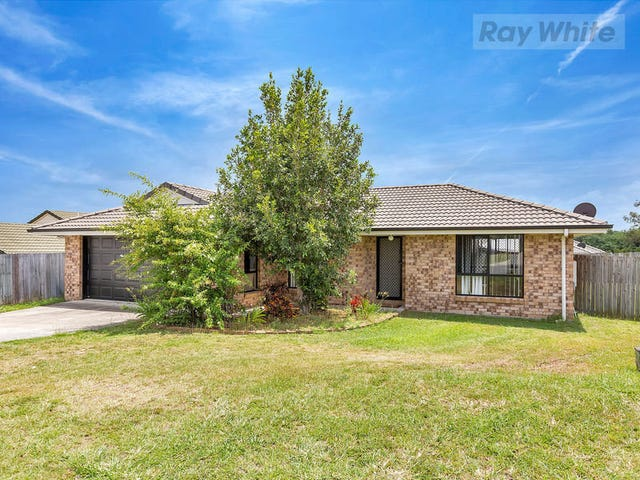 14 Barambah Court, Redbank Plains, Qld 4301