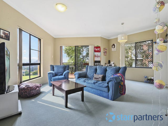 37/23 Good Street, Parramatta, NSW 2150