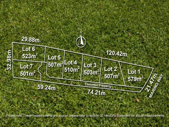 Lot 1-7, 3 Marino Way, Greensborough, Vic 3088