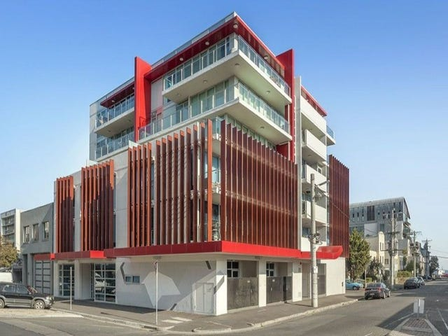202/38 Nott Street, Port Melbourne, Vic 3207
