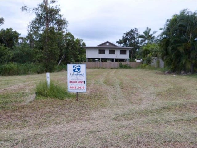 Lot 22, 22 Triton Street, Mission Beach, Qld 4852