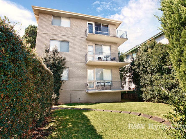 4/257 Blaxland Road, Ryde, NSW 2112