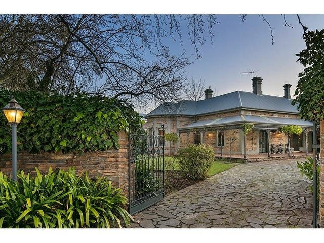 8 VICTORIA AVENUE, Unley Park, SA 5061