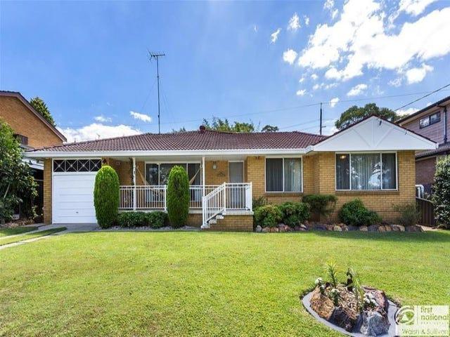 50 Goliath Avenue, Winston Hills, NSW 2153