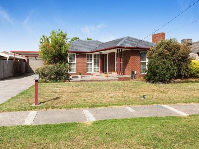 51 South Circular Road, Gladstone Park, Vic 3043