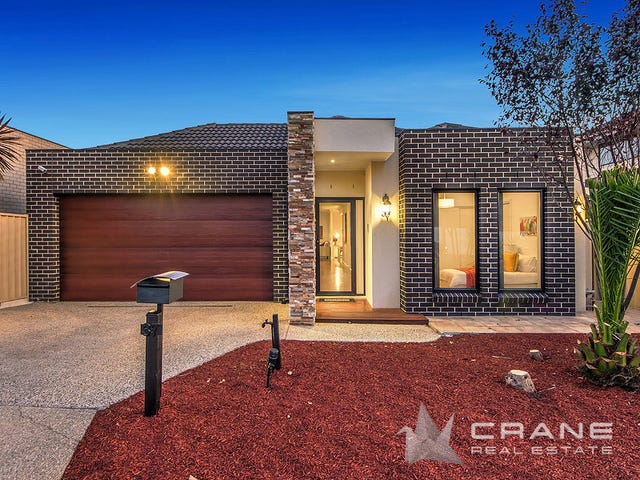 37 Aberfeldie Way, Caroline Springs, Vic 3023