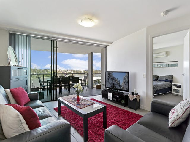1503/92 Quay Street, Brisbane City, Qld 4000