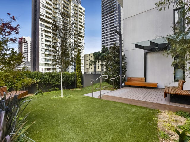 507B/11 Rose Lane, Melbourne, Vic 3000