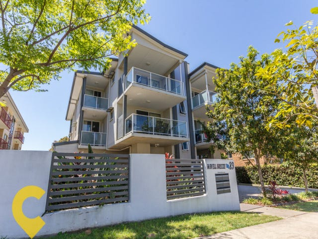6/23 Rode Road, Wavell Heights, Qld 4012