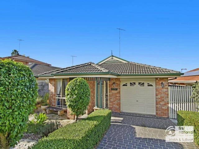 14 Vinegar Hill Road, Kellyville Ridge, NSW 2155
