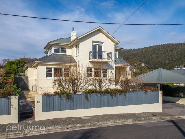 48 Mawhera Avenue, Sandy Bay, Tas 7005