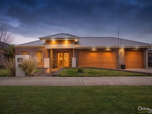 16  Landy Circuit, Pakenham, Vic 3810