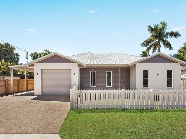 51 Doorey Street, Railway Estate, Qld 4810