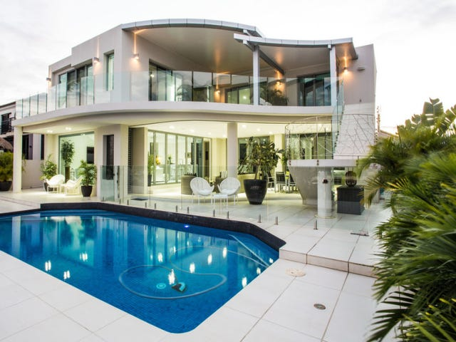 19 The Sovereign Mile, Sovereign Islands, Qld 4216