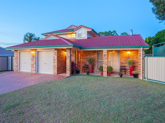 10 Tokay Cl, Heritage Park, Qld 4118