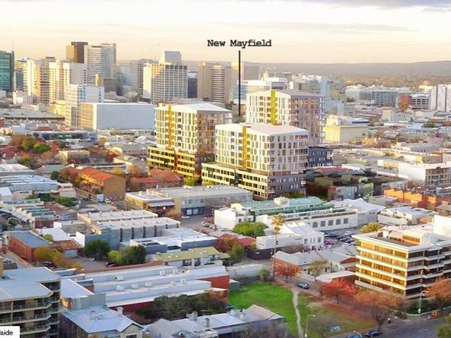 Corner of Myers  & Sturt Streets, Adelaide, SA 5000