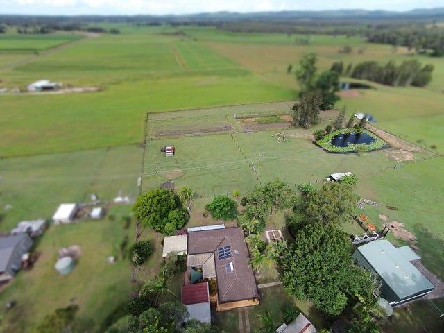 535 Swan Bay New Italy Road, Woodburn, NSW 2472