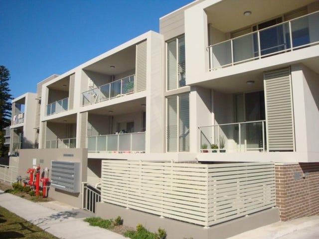 2/93 THOMAS STREET, Parramatta, NSW 2150
