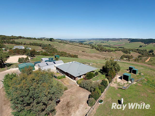 1313 Old Bull Creek Road, Meadows, SA 5201