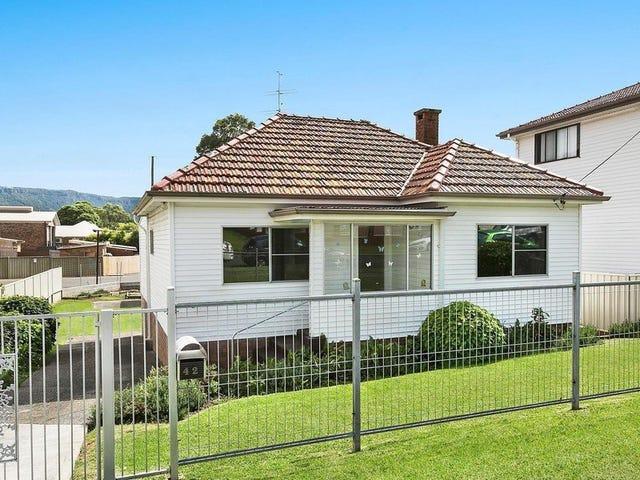 42 Hopetoun Street, Woonona, NSW 2517