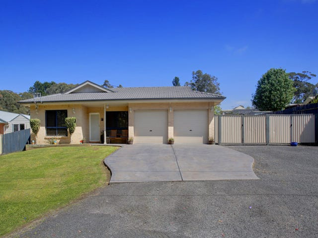 27 Wyong Street, Hill Top, NSW 2575